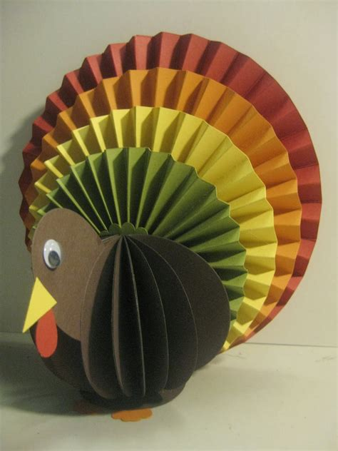turkey paper craft melinda s craft room lets talk turkey