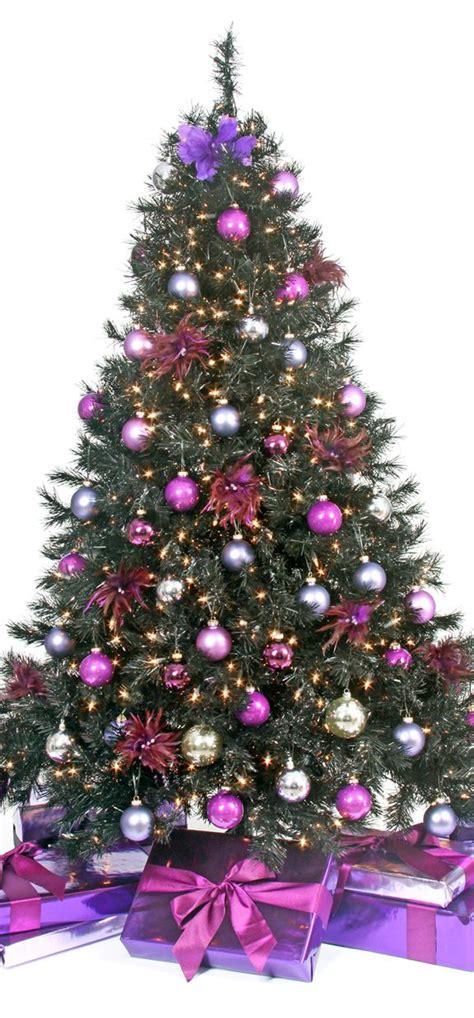 purple christmas tree 25 best ideas about purple tree on purple purple