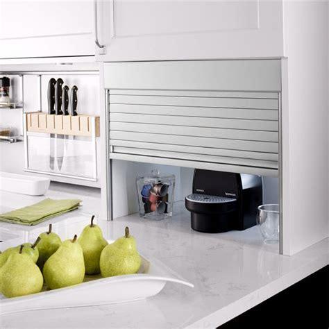 Appliance Garage Kit by Appliance Garage Kit Aluminum Roller Shutters By