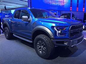 Blue Ford Truck Ford S Liquid Blue Gives Us The Blues Ford Trucks