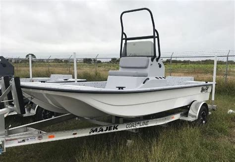majek boats ultra cat majek 18 ultra cat boats for sale in united states boats