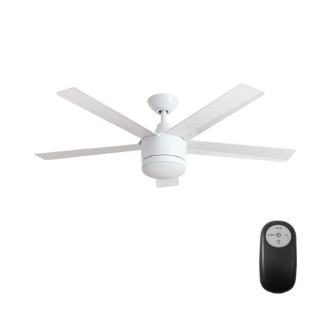 home decorators collection ceiling fan remote home decorators collection merwry 52 in integrated led