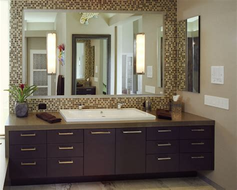 tiled bathroom mirrors organic inspirations 183 more info