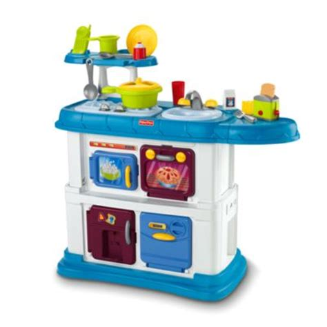 grow with me kitchen fisher price