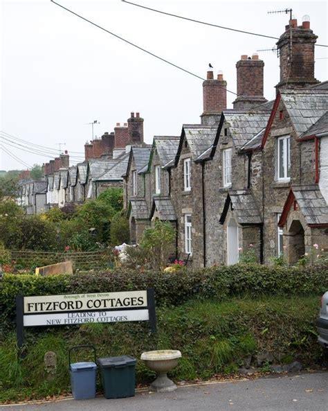 Tavistock Cottages fitzford cottages tavistock guide
