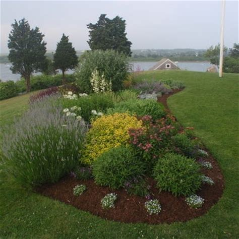 Landscape Berm Pictures Landscape Berm Design Ideas Pictures Remodel And Decor