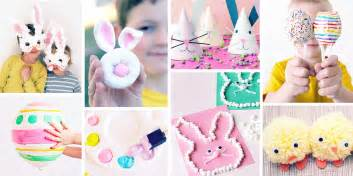 Easter Ideas by 62 Easy Easter Craft Ideas For Kids Personal Creations Blog