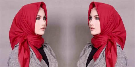 tutorial hijab pita sing atika sari bloem tutorial hijab pita depan dream co id