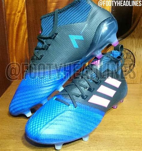 blue next adidas ace 2017 boots leaked footy headlines och adidas blue boots