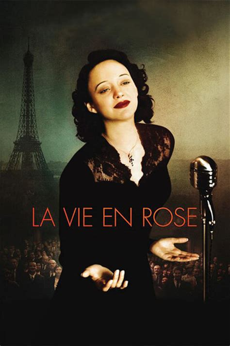 La Vie En Edith Piaf by La Vie En Review Summary 2007 Roger