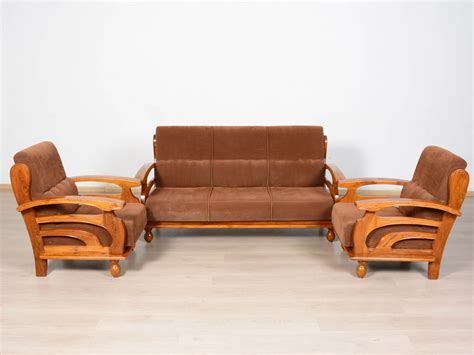used sofa set online isidro teak 5 seater sofa set buy and sell used furniture