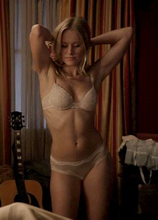 newstar model robbie bath gif kristen bell gif find share on giphy