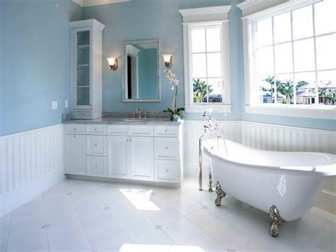 bathroom small bathroom blue and white color schemes