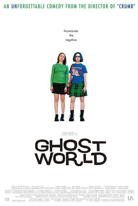 film ghost world ghost world movie poster thora birch photo 15281534