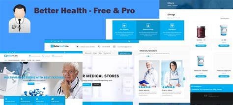 theme wordpress free health better health free wordpress theme released on template sell