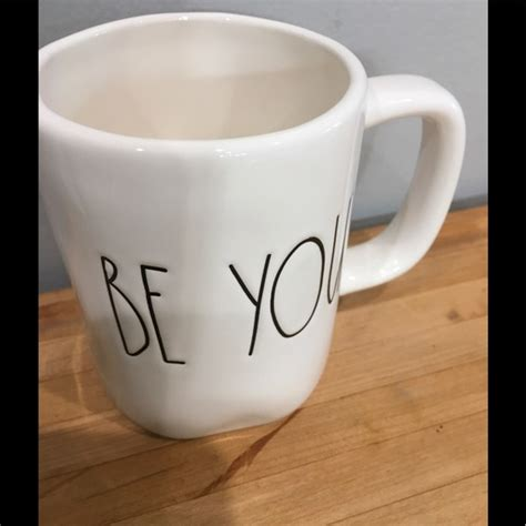 rae dunn for sale rae dunn flash sale brand new rae dunn be you mug from