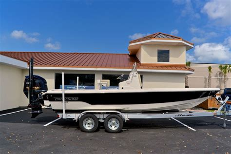 new pathfinder boats for sale new 2014 pathfinder 2300 hps bay boat boat for sale in