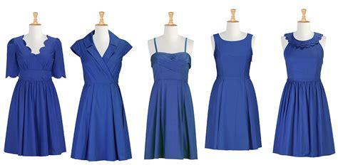 different color bridesmaid dresses mismatched bridesmaid dresses rustic wedding chic