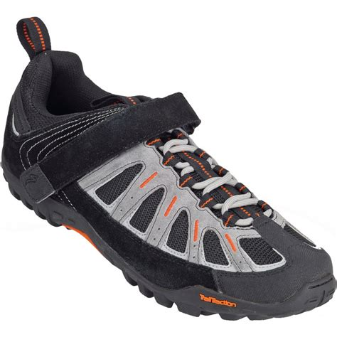 specialized tahoe bike shoes specialized tahoe mtb shoe grey orange bike24