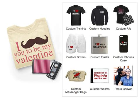 personalized valentines gifts for him cepagolf