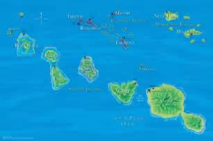 Tahiti Map Of World by Tahiti Map World Map Pictures To Pin On Pinterest Pinsdaddy