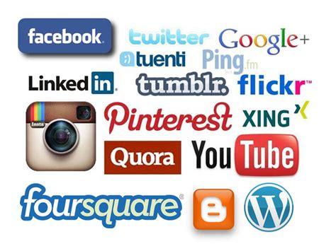 imagenes de redes sociales mas populares redes sociales