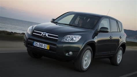 used 2000 2006 toyota rav4 review should you buy one