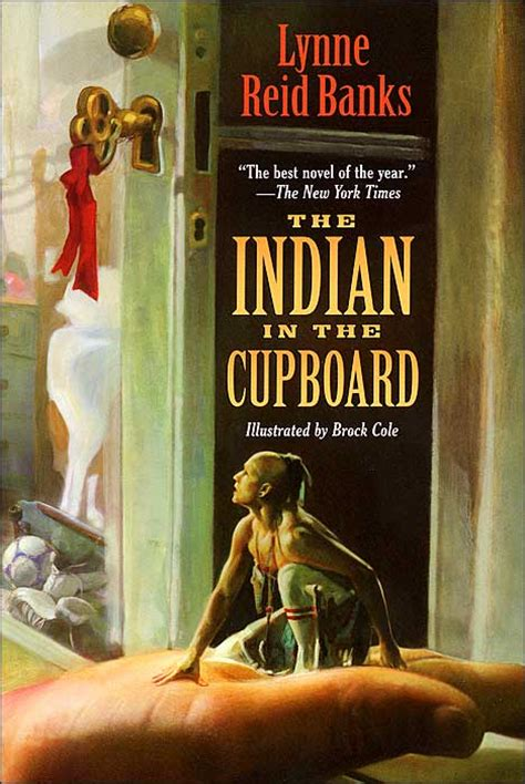 Indian In Cupboard caroline bookbinder book review the indian in the cupboard by lynne banks