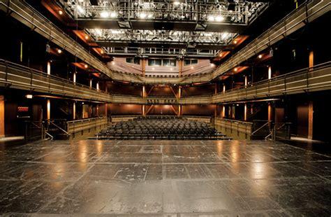 owen theatre  capacity goodman theatre