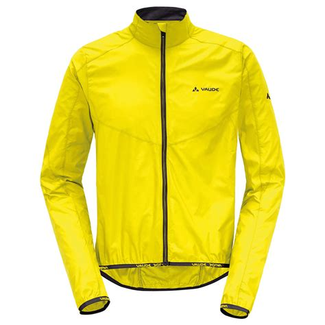 buy cycling jacket vaude air jacket ii bike jacket men s buy online