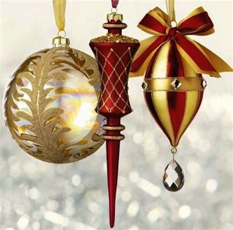 frontgate tree decorations gold and frontgate medici collection for