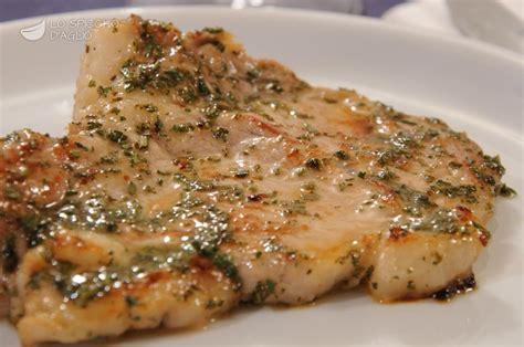 come cucinare le costate di maiale ricetta braciola al rosmarino le ricette dello