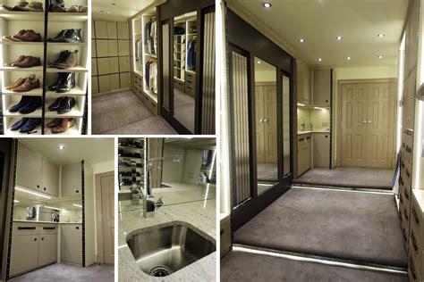 david designs luxury walk in wardrobes