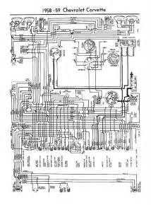 free wiring diagram for 1958 chevy truck wiring