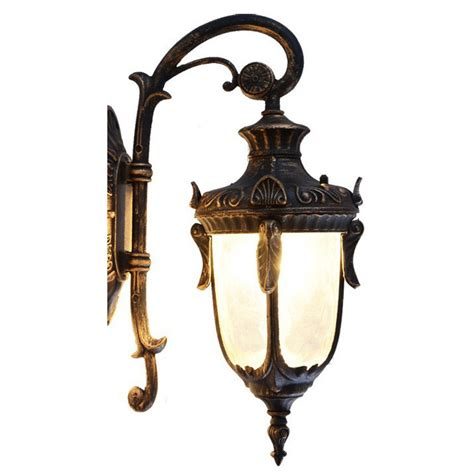 Vintage Outdoor Light Fixtures Image Gallery Outdoor Lighting Antique