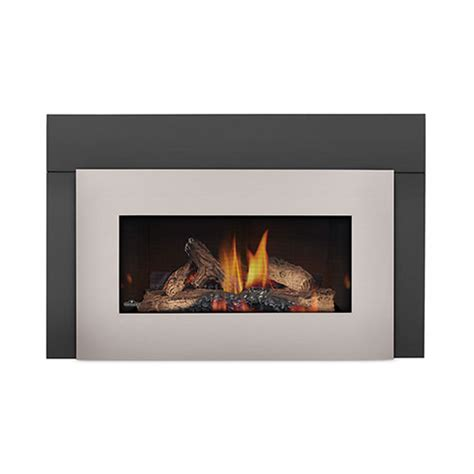 Wolf Steel Fireplace Remote by Napoleon Fireplaces Support