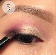 tutorial make up sederhana elegan tutorial make up mata simple cantik dan elegan