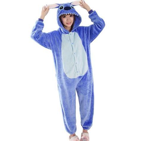 stitches pijama pyjama stitch achat vente pas cher