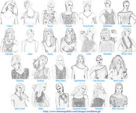 Your fashion guide sleeves necklines collars and dress types