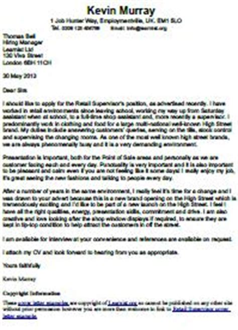 retail cover letter uk essay for time master applicants