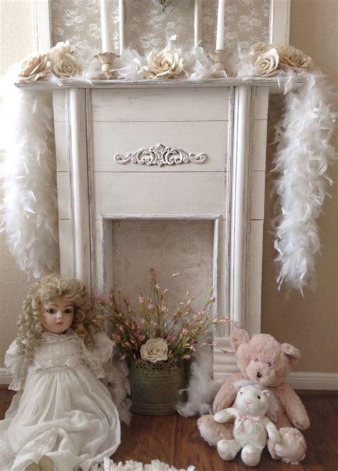 Fireplace Faux by Diy Faux Fireplace Project Nursery