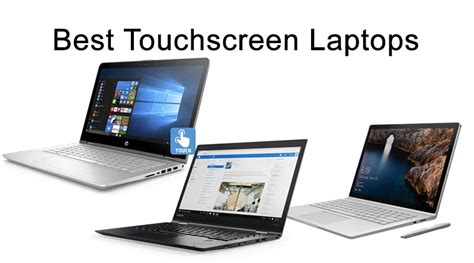 best touch screen laptop best touchscreen laptops product reviews best laptop