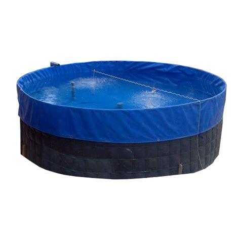 Jual Kolam Terpal Karet jual produk kolam terpal bulat bundar karet 3 5 x 1