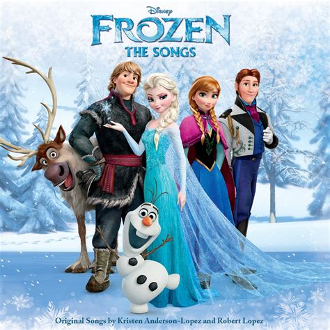 frozen film and songs frozen the songs paulmzur