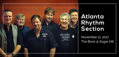 atlanta rythum section atlanta rhythm section