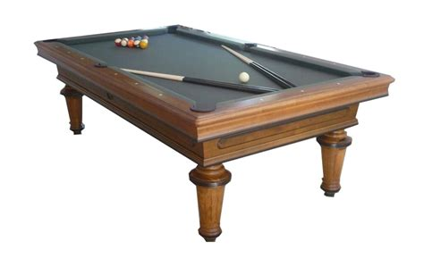 8 ft table billard toulet emperor luxe pool table 6 ft 7 ft 8 ft