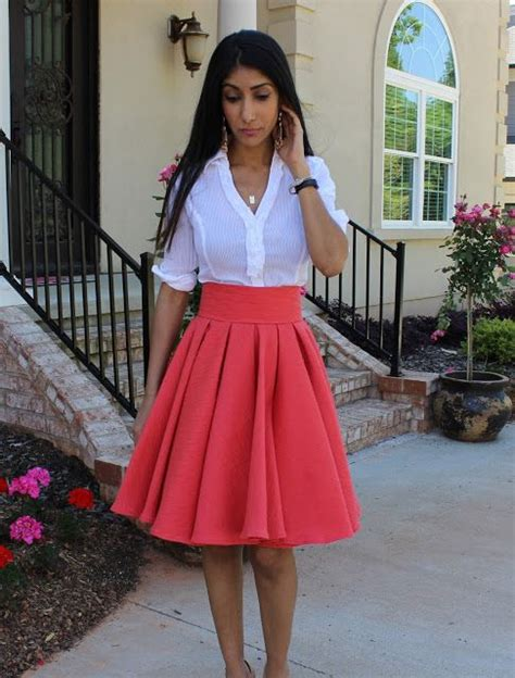 25 best ideas about circle skirt patterns on