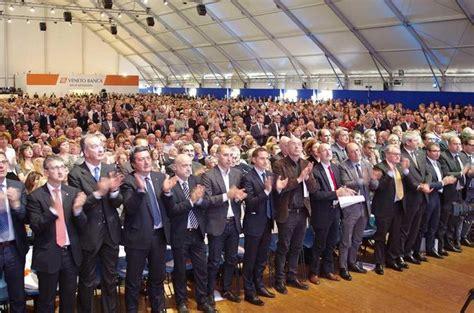 vebeto banca l assemblea dei soci di veneto banca corriere veneto