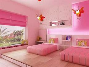 Girls Bedrooms Ideas 15 twin girl bedroom ideas to inspire you rilane