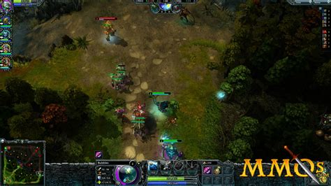 hon characters heroes of newerth game review
